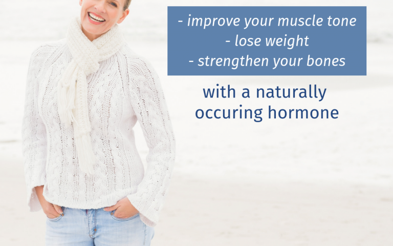 Renew Yourself at Any Age With Growth Hormone Optimization