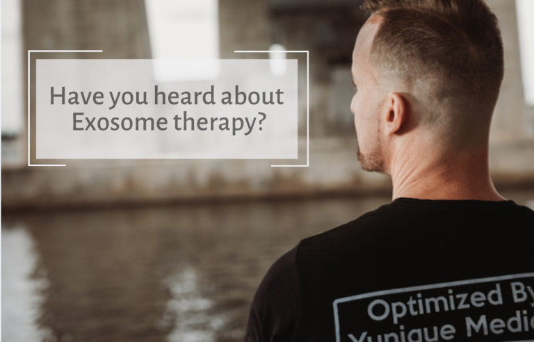 Yunique Medical Exosome Therapy Florida