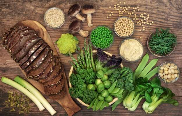 Low-Glycemic-Diet_body | 4 Special Diets To Help Manage Hypothyroidism | Low-Glycemic-Diet