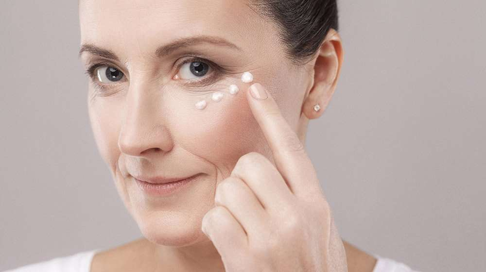 Skincare caucasian woman   Feature   How to Take Care of Your Skin During Menopause