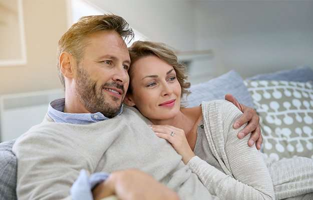 Mature-couple-relaxing-on-the-couch-at-home-ss-body   Hormone Pellets: Everything You Need To Know