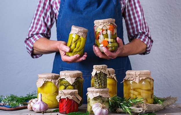 homemade-preserved-and-fermented-food-ss-body   What Is The Role Of Gut Microbiome To Your Health?